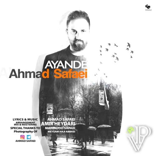 Ahmad Safaei