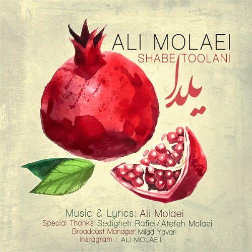 Ali Molaei