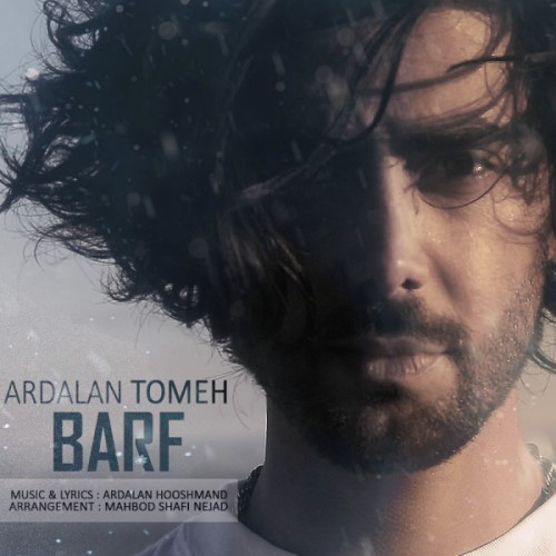 Ardalan Tomeh