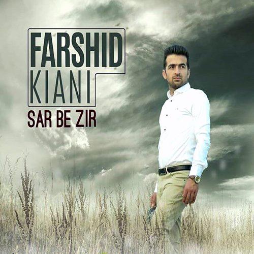 Farshid Kiani