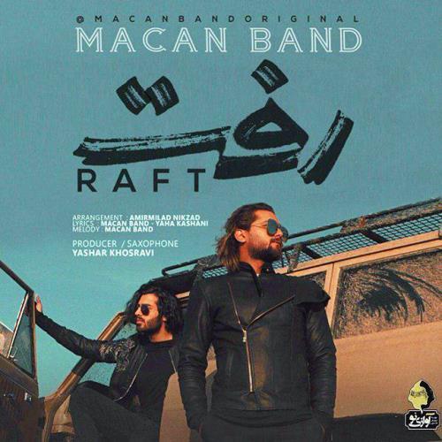 Macan Band