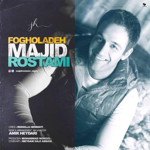 Majid Rostami