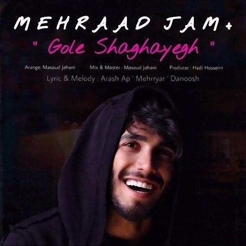 Mehraad Jam