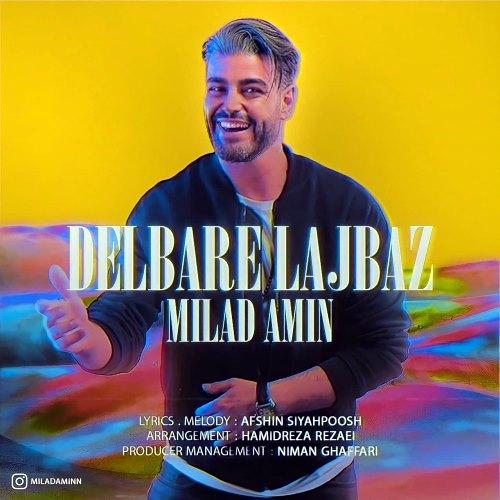 Milad Amin