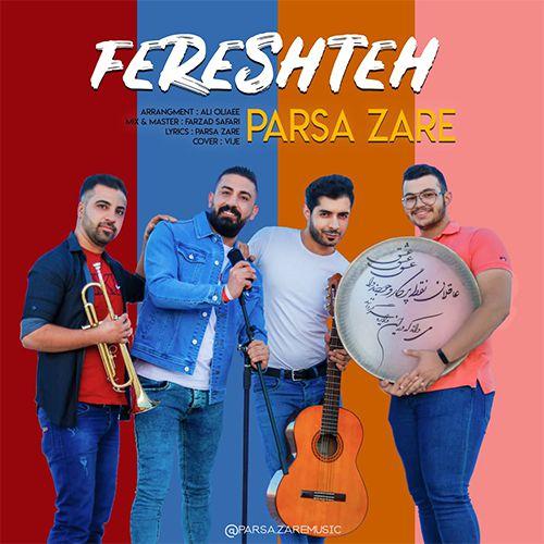 Parsa Zare