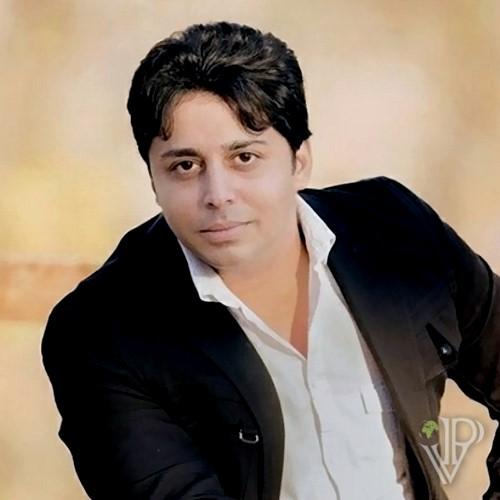 Shahab Bokharaei